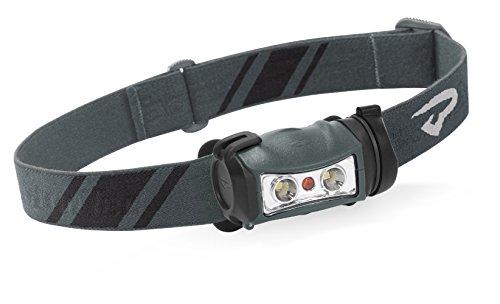 Princeton Tec Sync LED Headlamp (90 Lumens, Gray/Black)