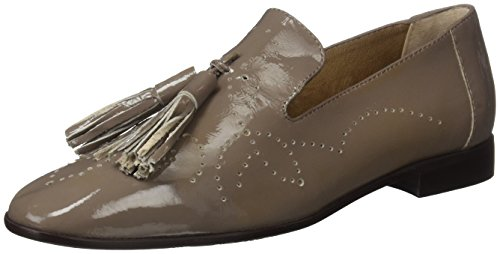 Mujer Marrón Miralles taupe 29058 Zapatos Pedro HPf8Zqw