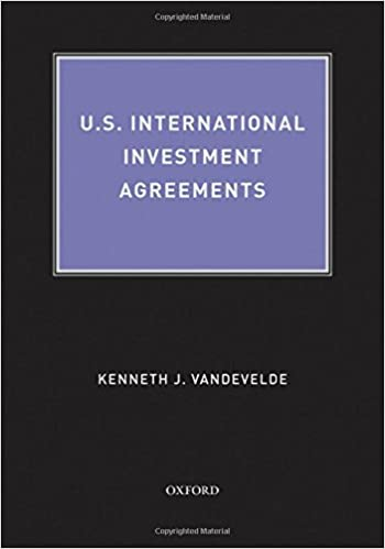 AmazonCom US International Investment Agreements