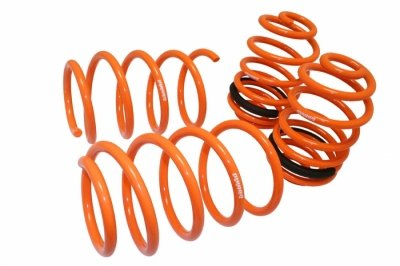 Megan Racing MR-LS-CC06 Coilover Lowering Spring