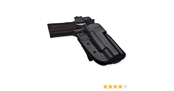 Amazon Blade Tech Classic Owb Holster Springfield XD 40 4 Black Gun Holsters Sports Outdoors