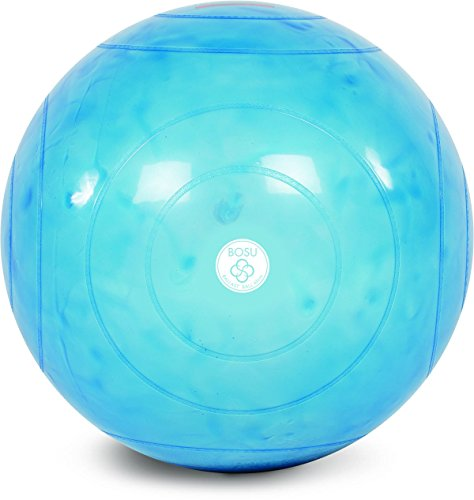 Bosu Ballast Exercise Ball, 65cm, Blue by Bosu