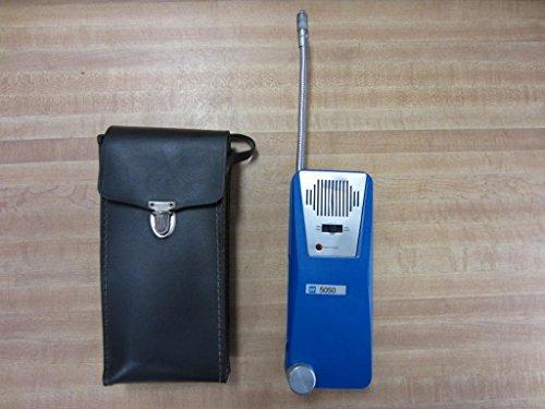 Tif TIF5050 Automatic Halogen Leak Detector ()