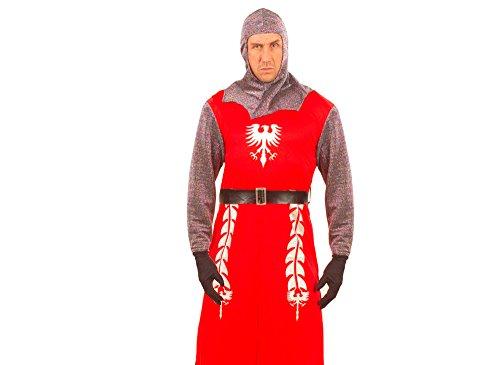 [Mens King Arthur Costume Small Uk 38/40