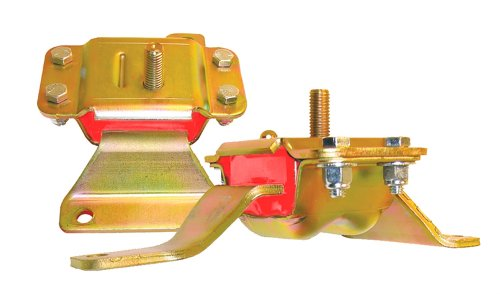 Prothane 6-504 Red Motor Mount Kit