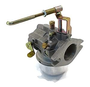 Nuevo carburador Carb Para Kohler K321K341hierro fundido 1416HP motores de gas de la serie por la tienda de Rop