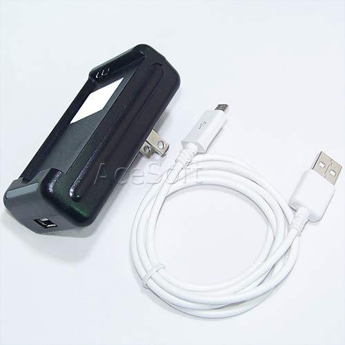 Amazon com: Best New Travel Desktop Wall USB/AC Charger +