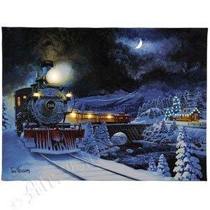 Amazon Com Mr Christmas Original Classics Train