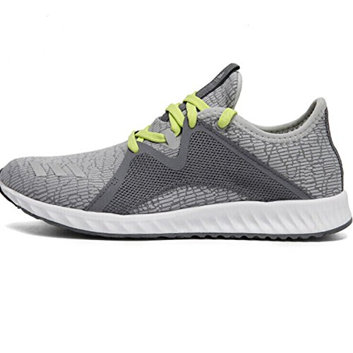 2 Donna Grey Green Adidas Lux Edge Originals lime t7qBIZz