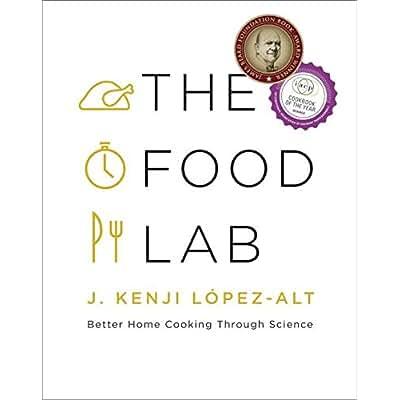Food Lab
