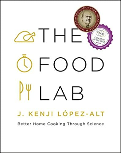 The Food Lab by J. Kenji López-Alt free PDF Download