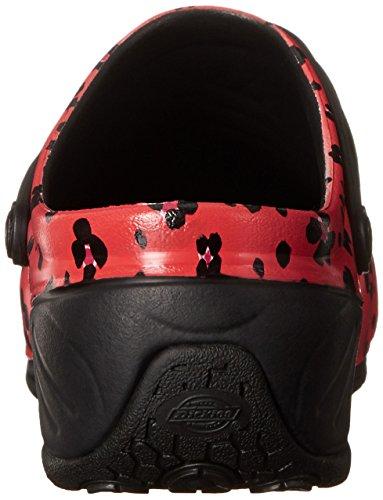 Rizzo Zapatos Salón Real Wild One Print