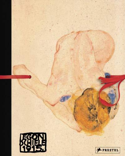 Egon Schiele : Erotic Sketches : Erotische Skizzen, édition bilingue anglais-allemand: Erotic Sketchbook por Norbert Wolf