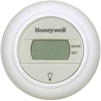 honeywell digital programmable thermostat manual