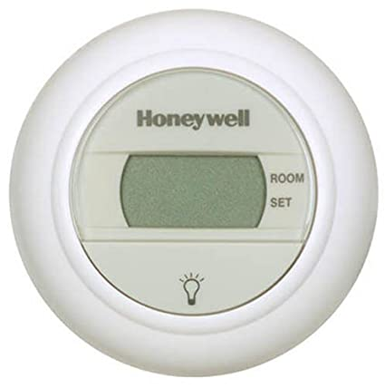 honeywell ct8775a1007 digital round thermostat programmable rh amazon com Honeywell T87F Thermostat Wiring Diagram Honeywell Thermostat Wiring RTH7500