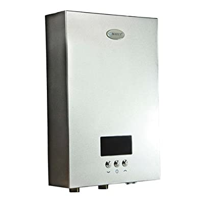 Marey 240V Electric Tankless Instant Electric Water Heater 5.5 GPM 21kW ECO210