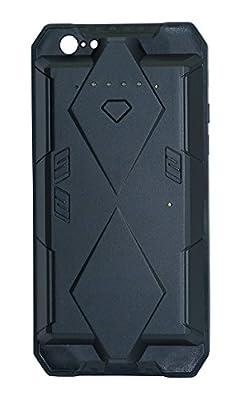 KJB DVR263W 1080p HD Covert Surveillance Hidden Camera Phone Case for iPhone 6
