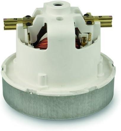 Motor ametek Global ø139 H124 Cod. e0643000032 para central ...