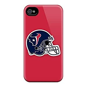 Sanp On Cases Covers Protector For HTC One M7 Case Cover (houston Texans 2)
