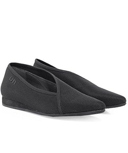Noir Chaussures United Lite Plier Les Nude Femmes OwqaOYg