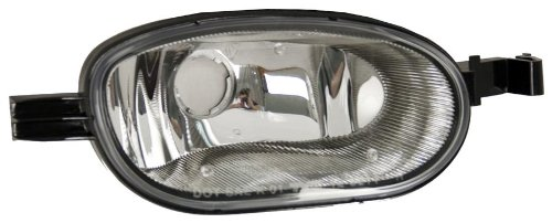 OE Replacement GMC S15 Jimmy/Envoy Passenger Side Cornering Light Lens/Housing (Partslink Number GM2549101)