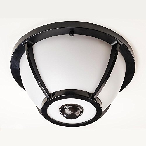 Ceiling Mount Outdoor Motion Light in US - 9