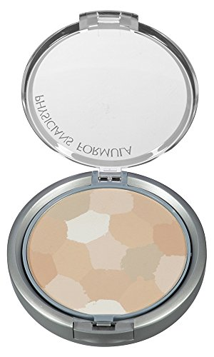 - Physicians Formula Powder Palette Color Corrective Powders Multi-Colored Pressed Powder, Translucent, 0.3 Ounce