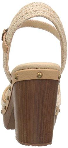 footlocker for sale JBU by Jambu Women's Celine Platform Dress Sandal Tan explore online for nice cheap sale prices fAgdAgM