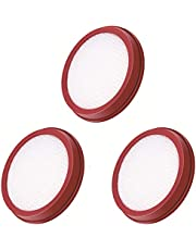 BuTure Filter HEPA for Vacuum Cleaner JR100 (3 Pieces)