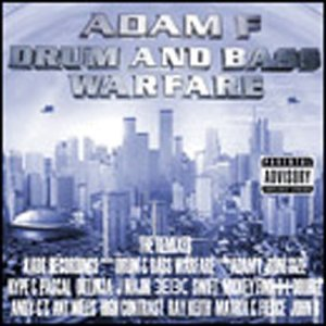 LL Cool J - Drum And Bass Warfare By Adam F - Zortam Music