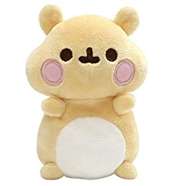 Hamster Plush | 5 Inch | Pusheen Plushies 4