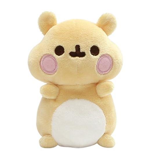 Hamster Plush | 5 Inch | Pusheen Plushies 1