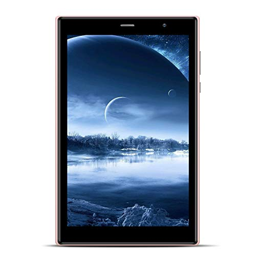 """8"""" Inch Google Android 10.0 Tablet, PADGENE Phablet Tablets PC with 2GB RAM 32GB ROM 64GB Scalable, Dual Camera(2MP+8MP…"""