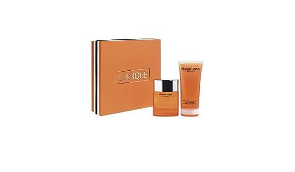 Clinique - Estuche de regalo eau de cologne happy for men ...