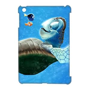tortoise Discount Personalized 3D Cell Phone Case for iPad Mini, tortoise iPad Mini 3D Cover