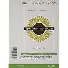 Amazon jennifer kunka books prentice hall reference guide books a la carte edition 9th edition fandeluxe Gallery
