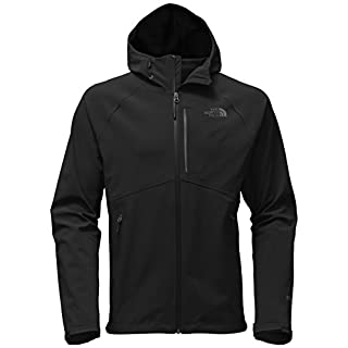 The North Face Men's Apex Flex Gore-Tex Jacket TNF Black Size Large