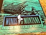 Winds Of Montana / Chimes Tuned To Nature