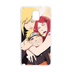Samsung Galaxy Note 4 White phone case Naruto Minato namikaze Best gift for boy ONH7202904