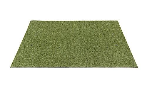 Premium Residential Golf Mat - 5 feet x 5 feet by All Turf Mats (Image #4)