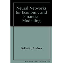 Neural Networks for Economic and Financial Mode Lling