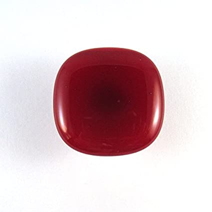 garnet glass cabinet knob colormax collection 118 colors rounded rh amazon com