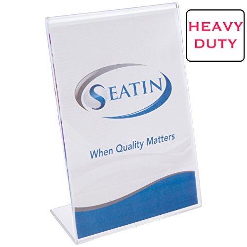 seatin-premium-ultra-heavy-duty-large-base-85-x-11-extra-thick-4mm-2-in-1-slant-back-acrylic-sign-ho