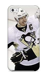 XiFu*MeiNew Style DanRobertse Hard Case Cover For iphone 4/4s- Pittsburgh Penguins (74)XiFu*Mei