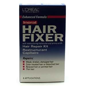 Loreal Hair Fixer 6 applications