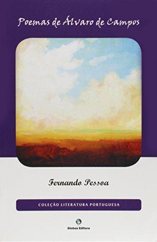 Poemas De Alvaro De Campos