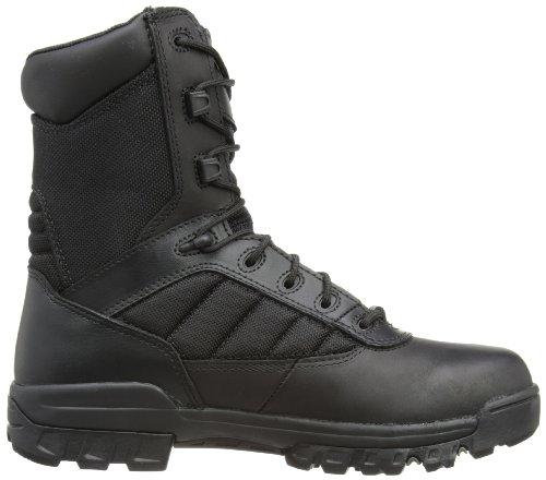 Ultralites Combat Bates Black Enforcer Mens Boots 0xEEwpZ1q