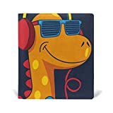 Book Covers Notebook Textbook Jumbo School Educational Supply Office Homecoming Dinosaur Blue Navy