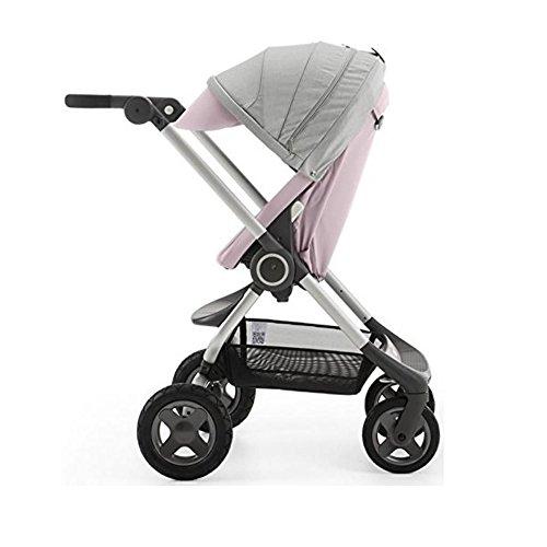 Stokke Scoot Stroller - Soft Pink