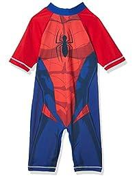 Spider-Man Traje de baño Spiderman Traje de baño para Niños